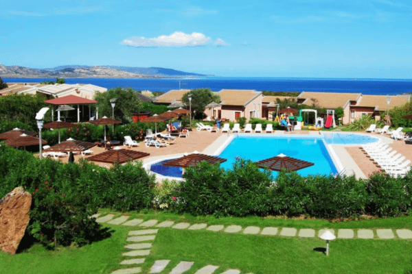 Cala Rosa Club Hotel**** Stintino – WEEKEND SETTEMBRE 2021